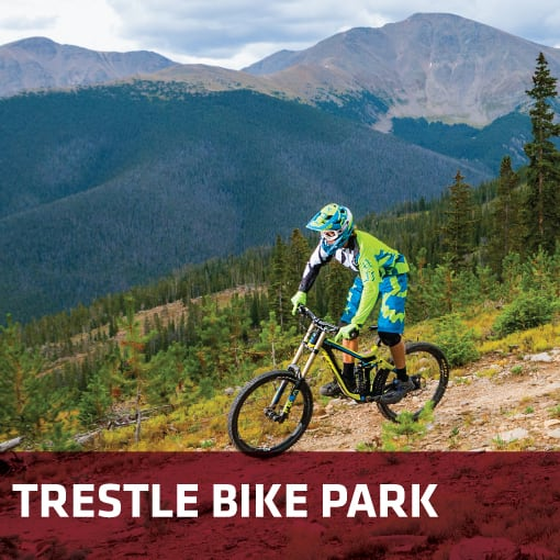Trestle Bike Park